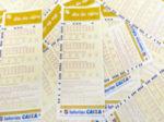 """Resultado Loteria """"Dia de Sorte"""": concurso 026 (19/07)"""