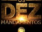 """Novela """"Os Dez Mandamentos"""" resumo 23/07: Calebe e Quenaz tentam defender Josué"""