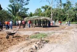 Convênio beneficia agricultura familiar em ji-Paraná