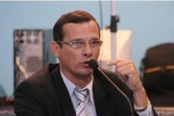 Vereador Valmir propõe apoio aos piscicultores