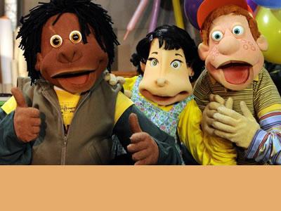 TV Cultura reforça programação infantil nas férias