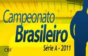 Campeonato Brasileiro Brasileirao 2011 Tabela De Classificacao Da Serie A