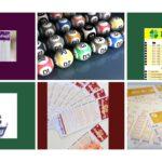 Jogos da Loteria realizados na quinta-feira