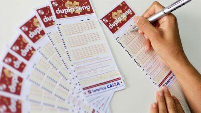 """""""Dupla Sena"""" 1940: sorteio da loteria neste sábado, 25/05"""