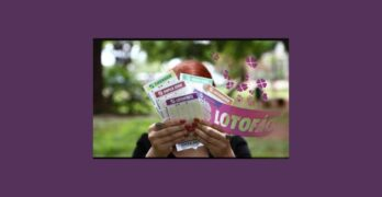 Lotofacil tem prêmio de 1,5 milhão