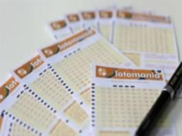 Resultado da Lotomania da Loteria Federal da Caixa