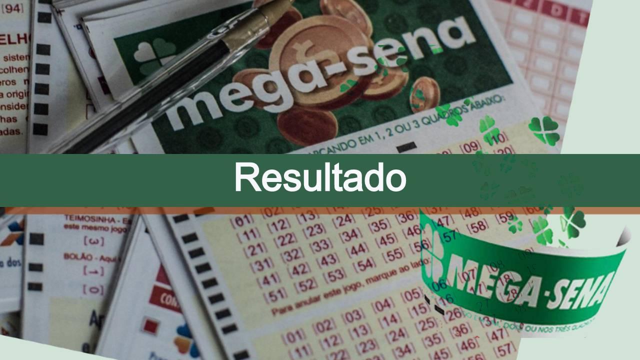 Mega Sena Resultado Da Mega Sena 2308 De 14 10 2020
