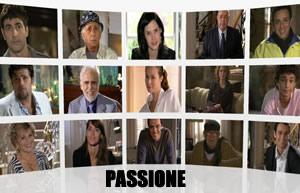 Resumo da Novela Passione