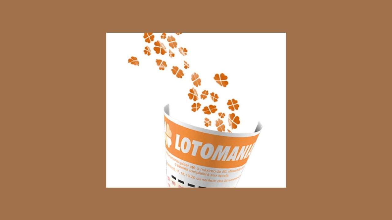 Premiação da Lotomania 2224